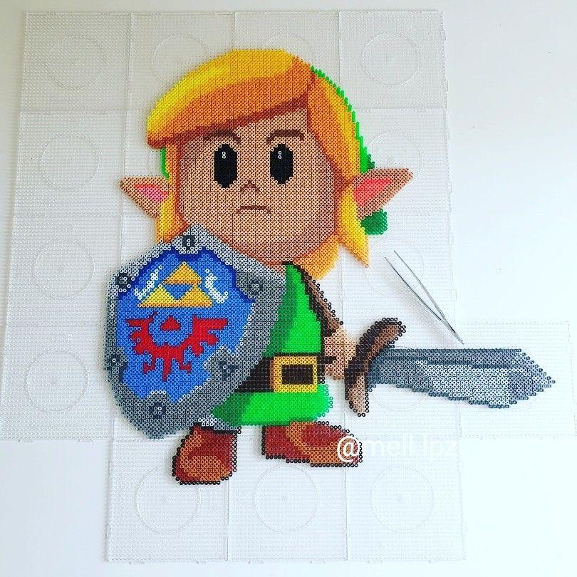 Legend Of Zelda Link And Zelda Kissing Gamer