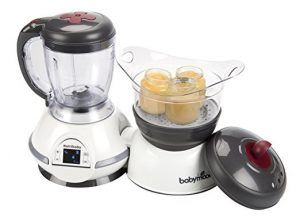 Best Baby Food Maker 2018 Electric And Manual Best Feeding