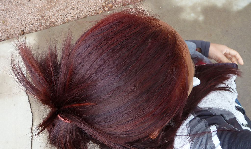 Mahogany Red Hair Color Pictures Google Search Hair And Make Up