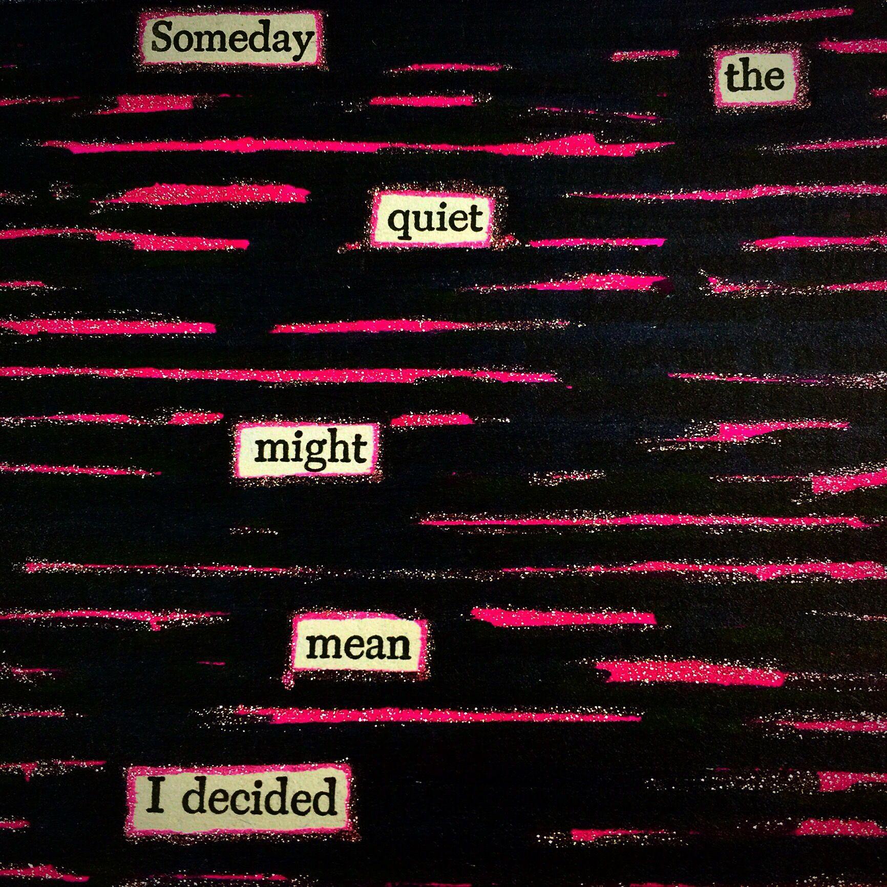 Poet Author Creative: #Blackout #poetry #blackoutpoetry …