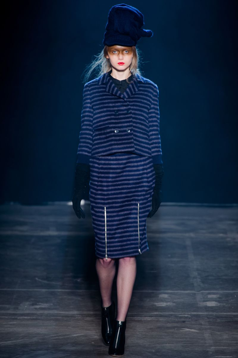 Band of Outsiders Otoño/Invierno 2013