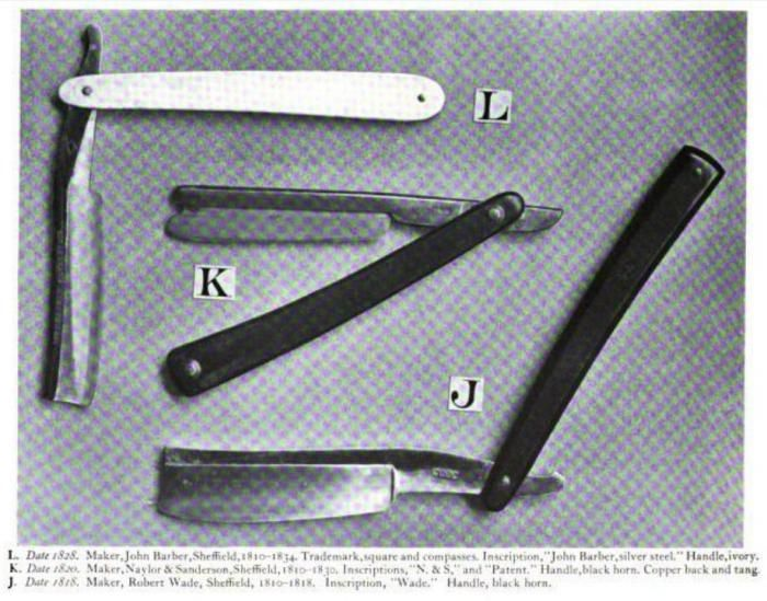 Interesting Old Article on Antique Sheffield Razors - Page 3