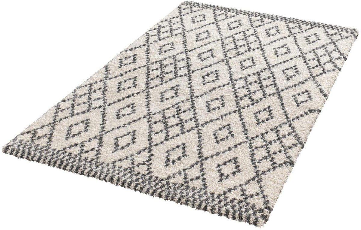 Hochflor Teppich Chess Mint Rugs Rechteckig Höhe 35 Mm Online Kaufen Otto Teppich Hochflor Teppich Teppichläufer