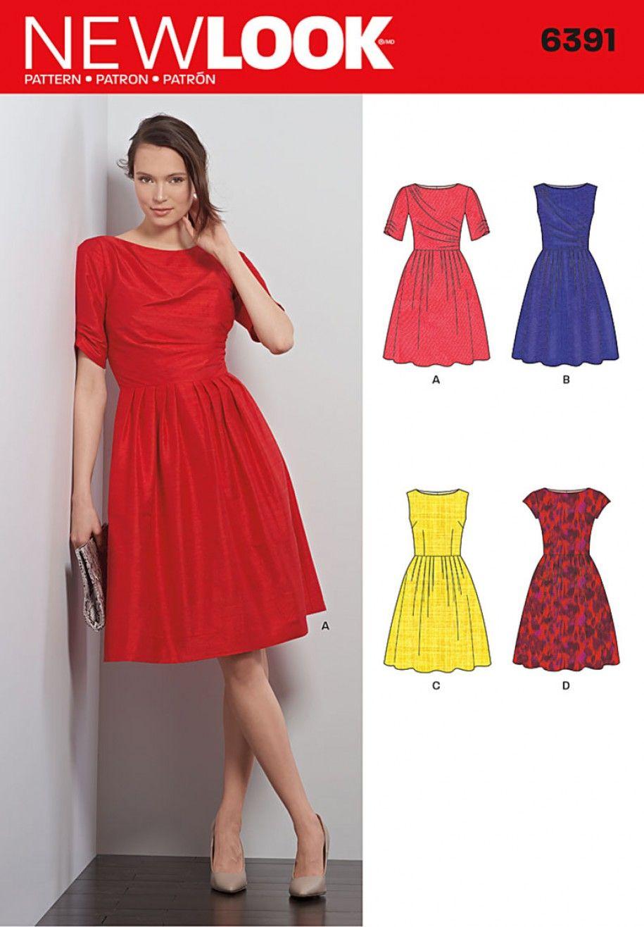 Women\'s Dresses   Nadel und Faden, Faden und Nadel