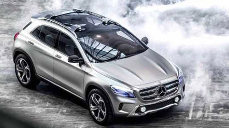 2017 Mercedes M Class Release Date With Images Mercedes Benz