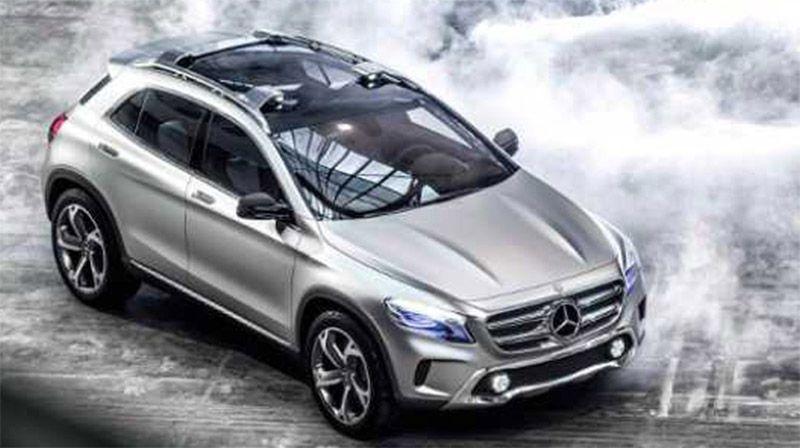 2017 Mercedes M Cl Release Date