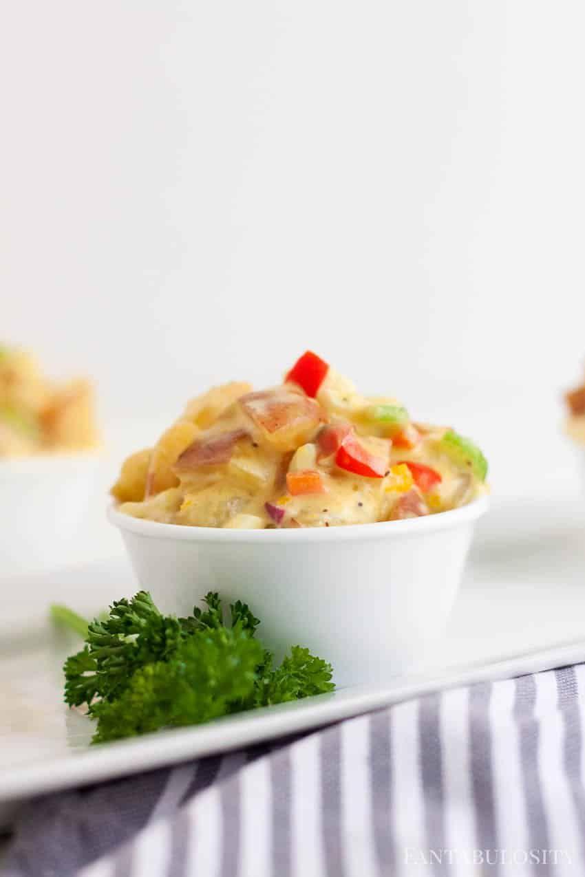 who made the potatoe salad full movie online