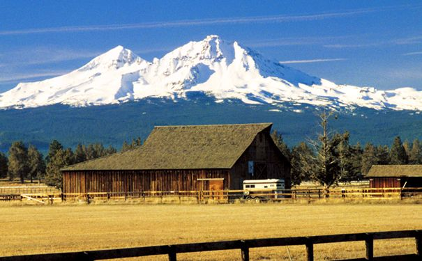 Homes for Sale in Sisters- Bend Oregon Real Estate | Changes in