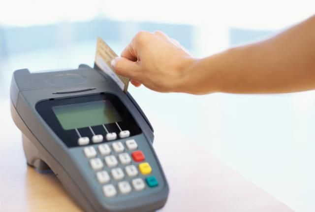 How Does a Plastic Bag Fix a Buggy Credit Card? Brain teaser - credit card payment calculator