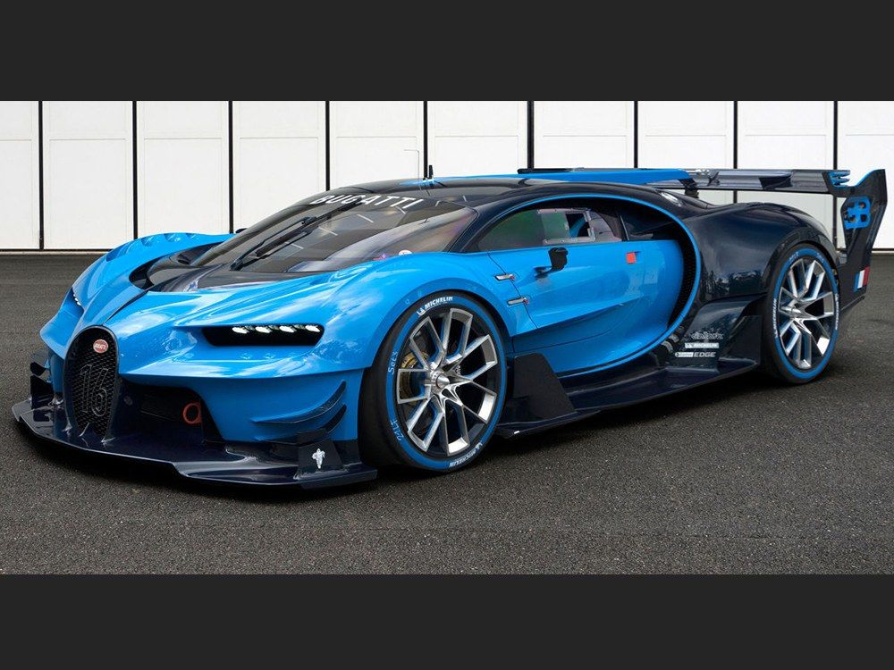 The 10 Most Beautiful Cars From The Geneva Motor Show Fast