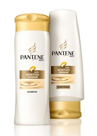 REVIEW: Pantene shampoo, conditioner renew as promised | Grand Forks Herald