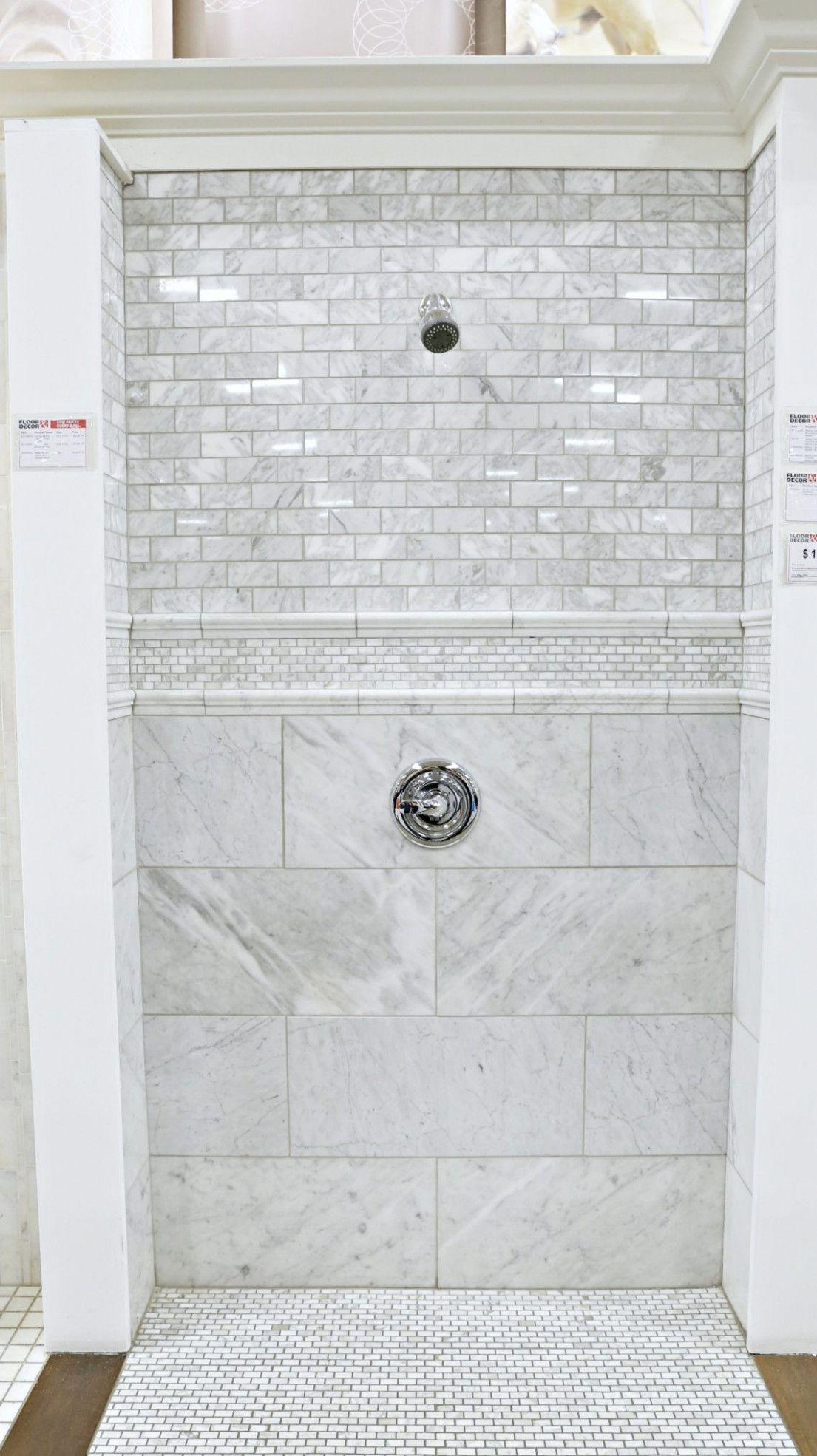 Pin On Bathroom Tile Ideas