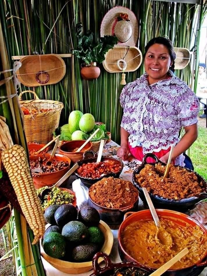 Pin by Norma on Mexican art | Mexican food recipes, Food ...