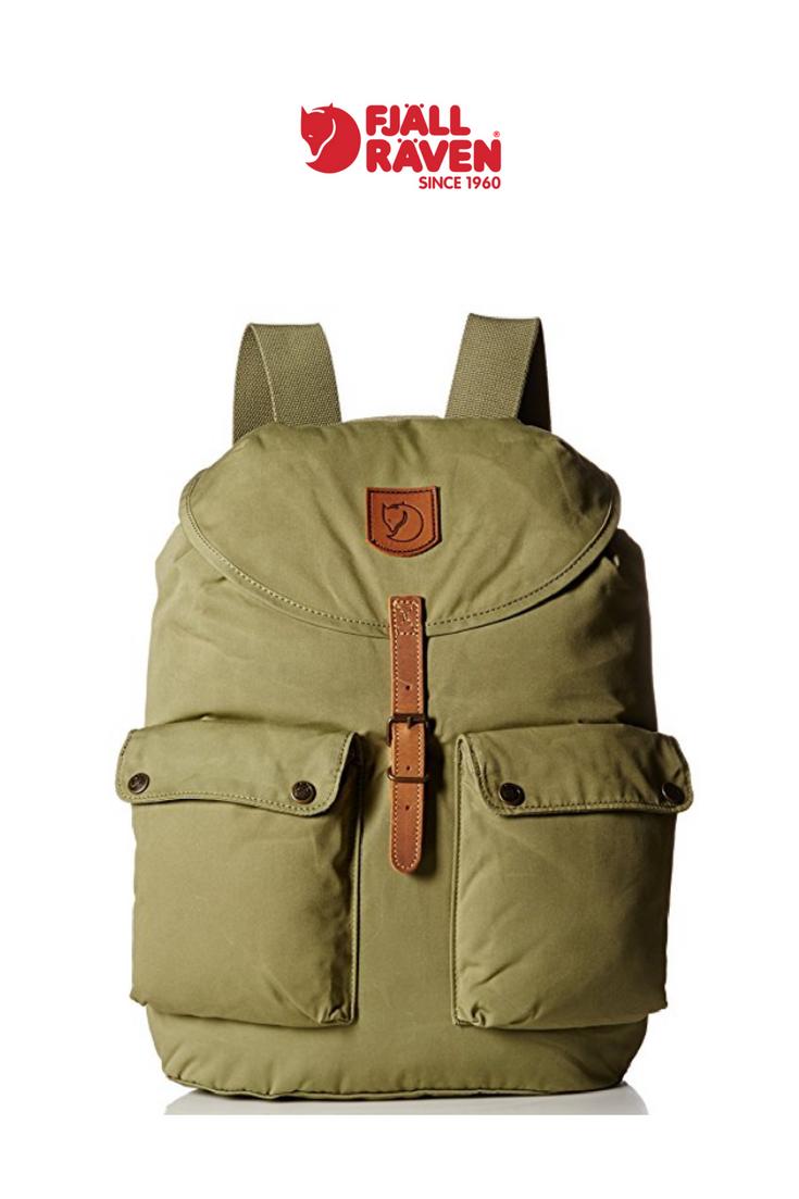 Fjllrven Large Greenland Backpack Review Rating Backpacks Fjallraven Top Dusk Findmeabackpack