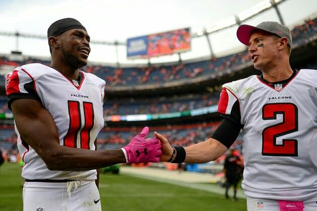 The Jet And The Iceman Nfl Nfl Draft Julio Jones