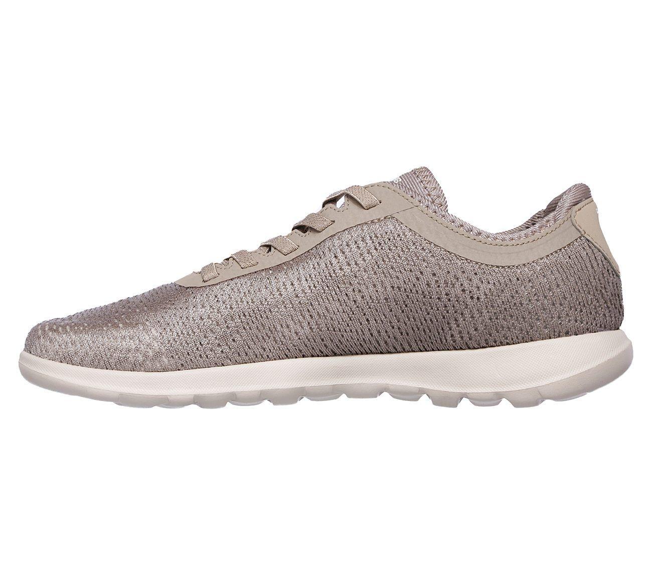 Gowalk Lite Savvy Lace Sneakers Skechers Skechers