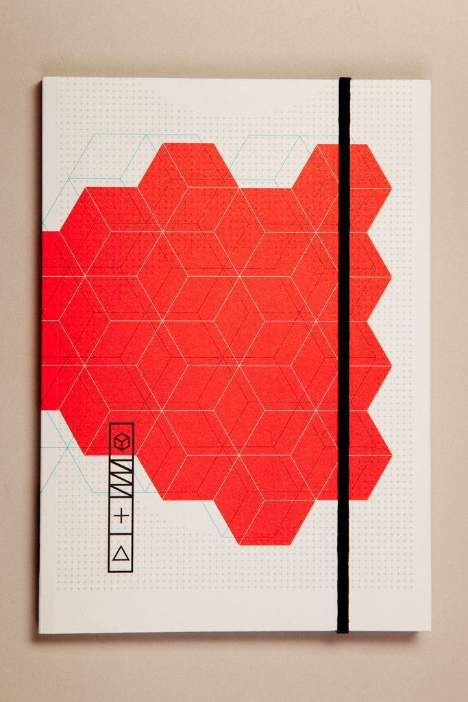 Pulp Notebook 632 A5