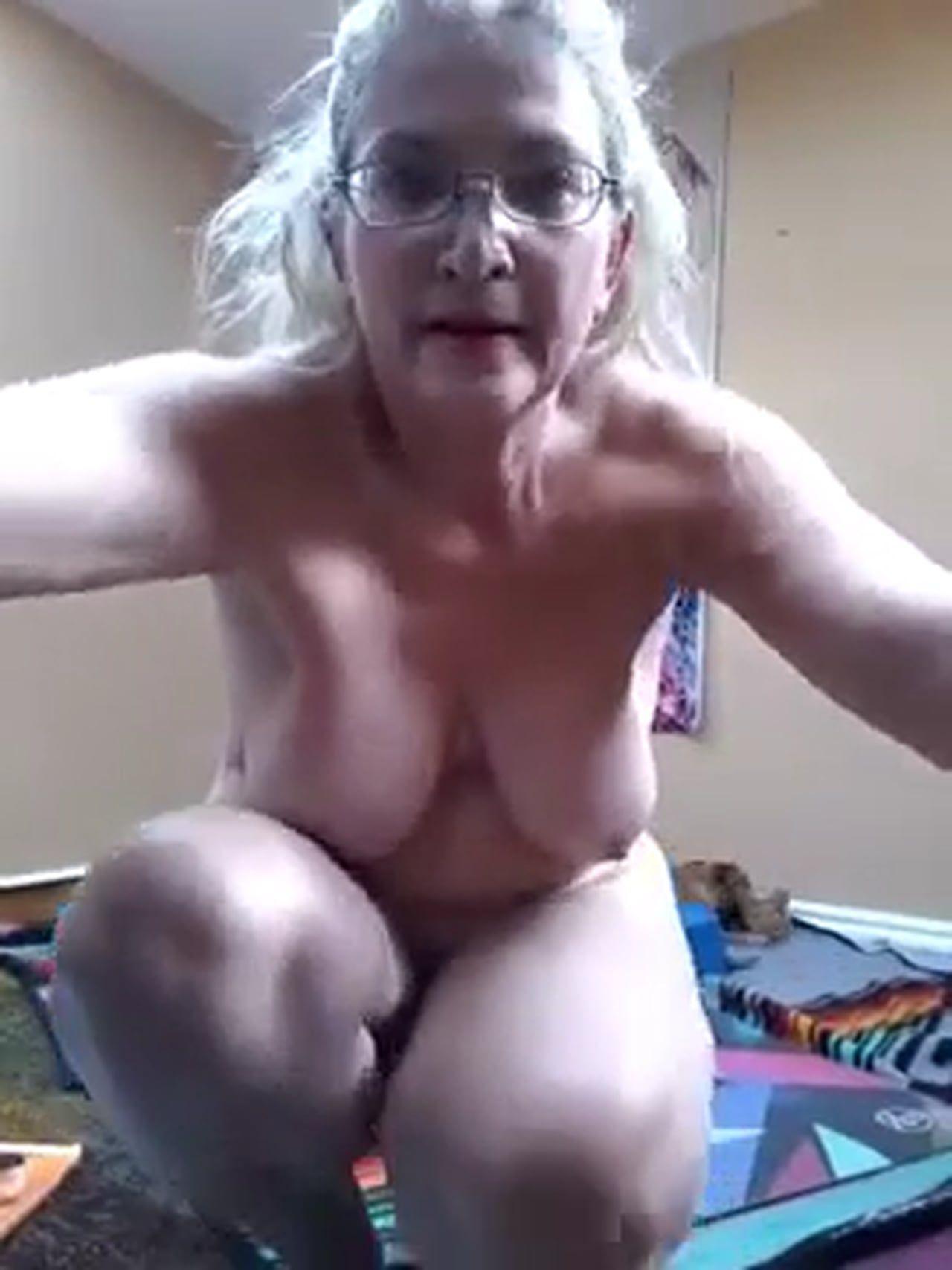 Nudist old, bikini pics linzi dascenzo
