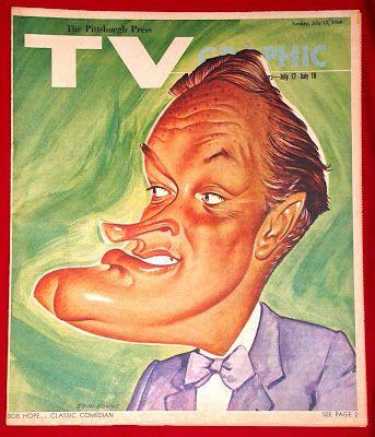 The Caricature Art of John Johns
