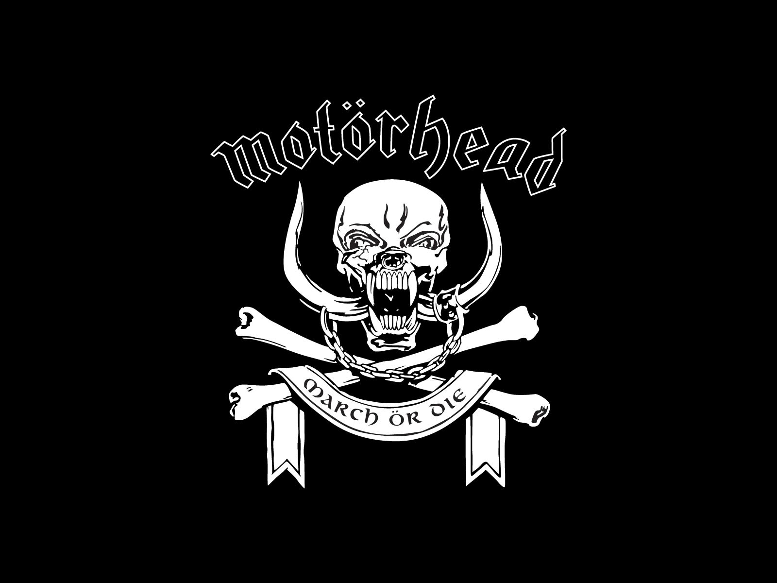 Motorhead bastards music hd wallpaper 21996 hq desktop - View Download Comment And Rate This 1600x1200 Mot Rhead Wallpaper Wallpaper Abyss