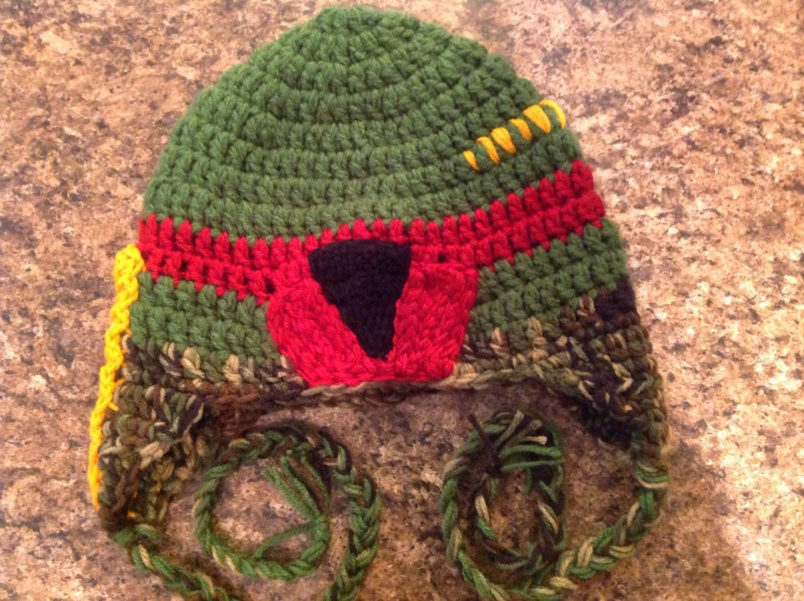 Chat N Chain: Star Wars: Boba Fett | yarn | Pinterest