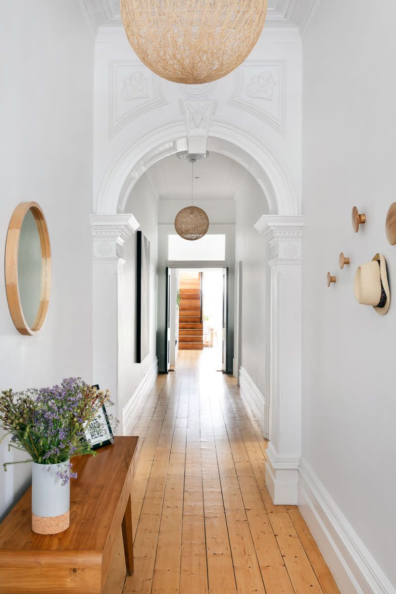Tour Barnaby Lane Founder Rae Maxwell's Melbourne Home