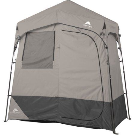 Sports Outdoors Shower Tent Ozark Trail Tent