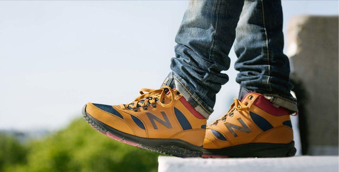 New Balance 710 Vazee Hiking Boot