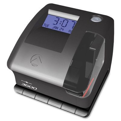 PYRAMID TECHNOLOGIES, INC.                         Time Clock and Document Stamp