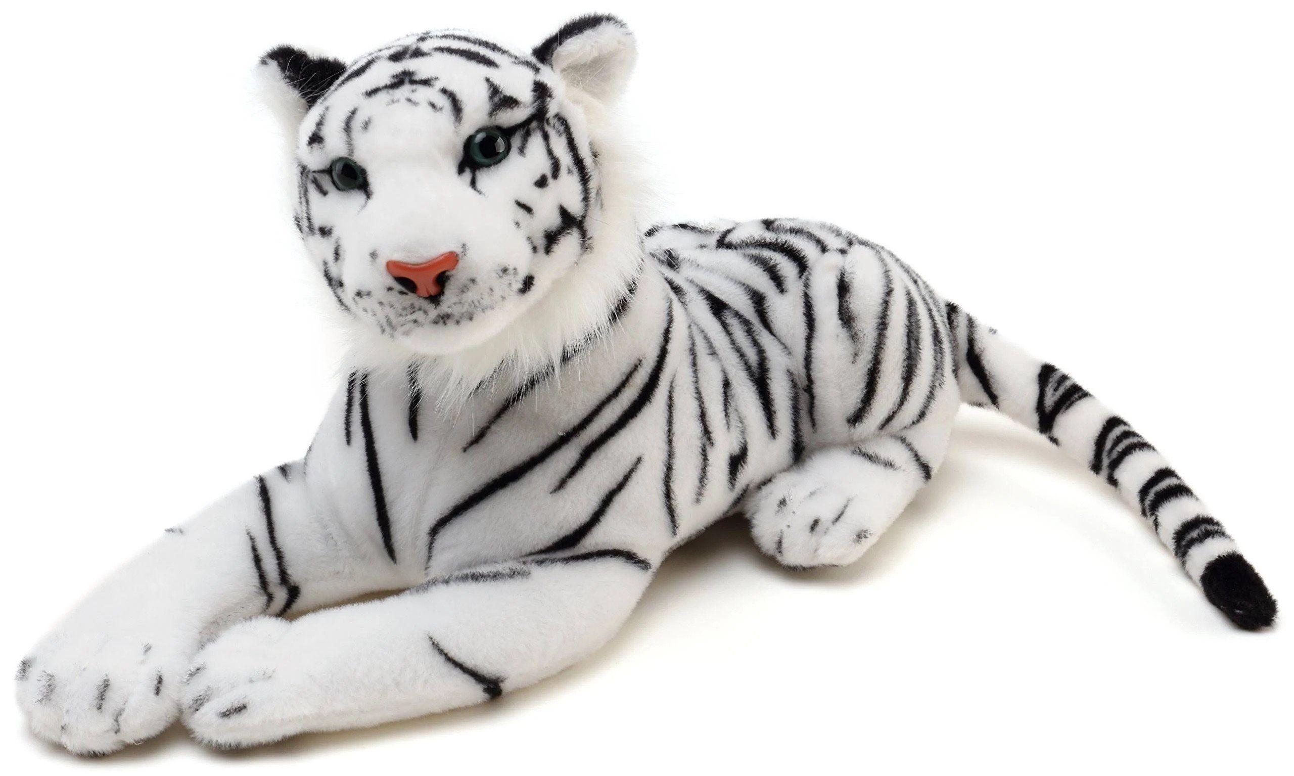 Big Stuffed Animal White Tiger Plush Toy In 2021 Big Stuffed Animal Tiger Stuffed Animal Cute Stuffed Animals [ 1535 x 2560 Pixel ]