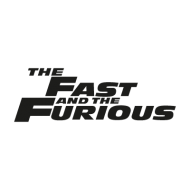 The Fast And The Furious Vector Logo Free Png Free Png Images Vector Logo Free Png Vector Free Download