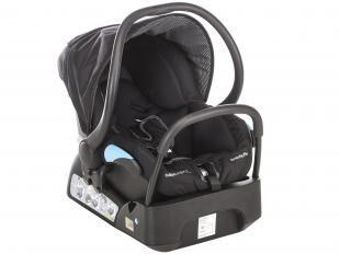 Bebê Conforto Bébé Confort Streety fix com Base - para Crianças até 13Kg