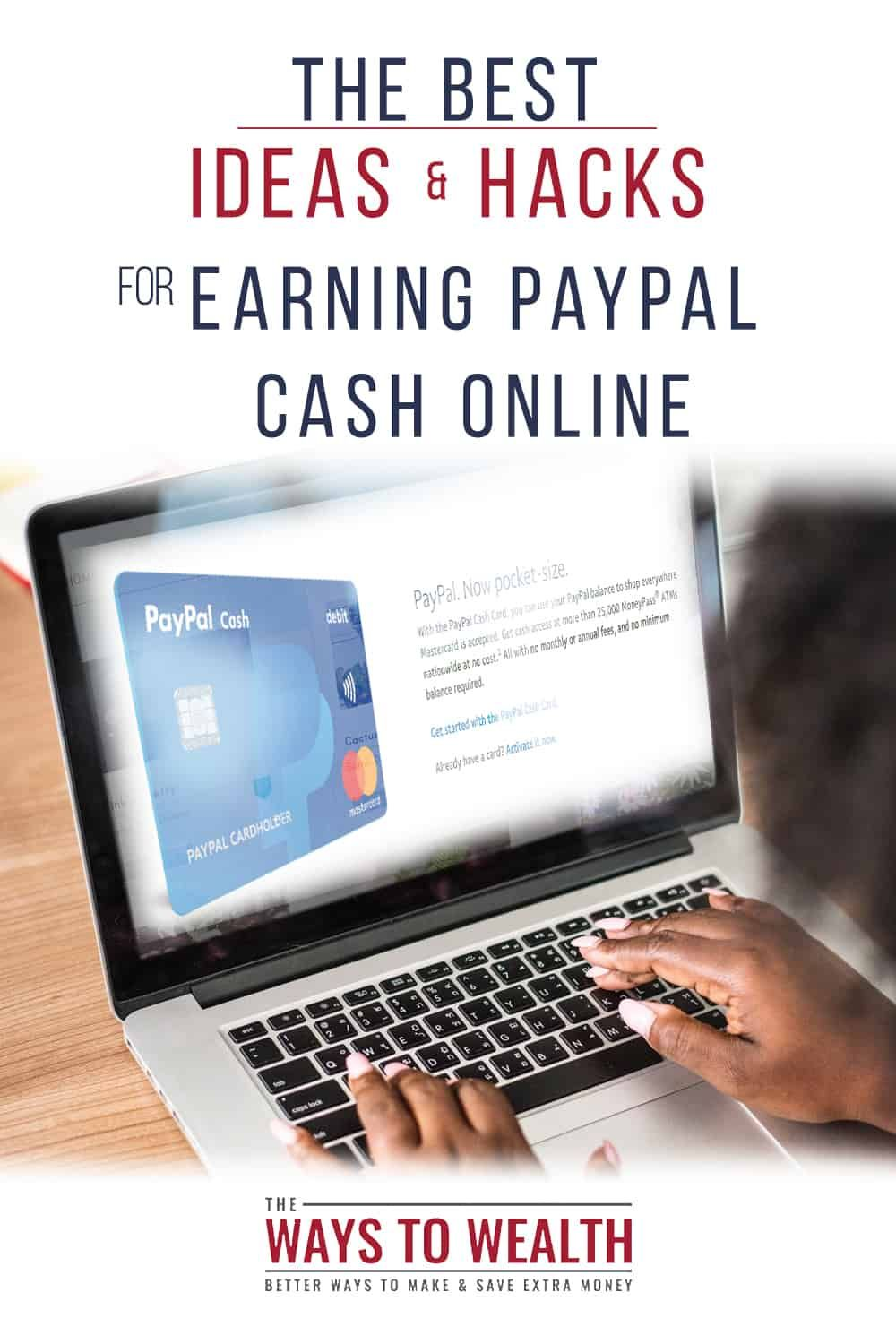 Free PayPal Money Top Reward Sites That Pay PayPay Cash