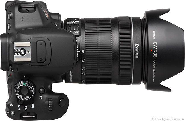 Canon Ef S 18 135mm F 3 5 5 6 Is Stm Lens Review Rosetta Stone Canon Ef Lens