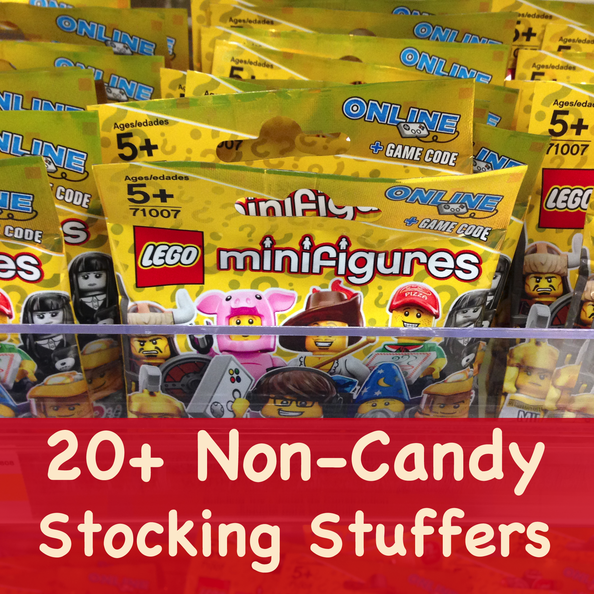 20 non candy stocking stuffer ideas for kids with type 1 diabetes