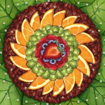 Tropical Fruit Platter Fruit Platter