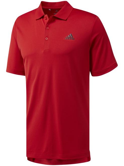 33++ Adidas golf shirt red info