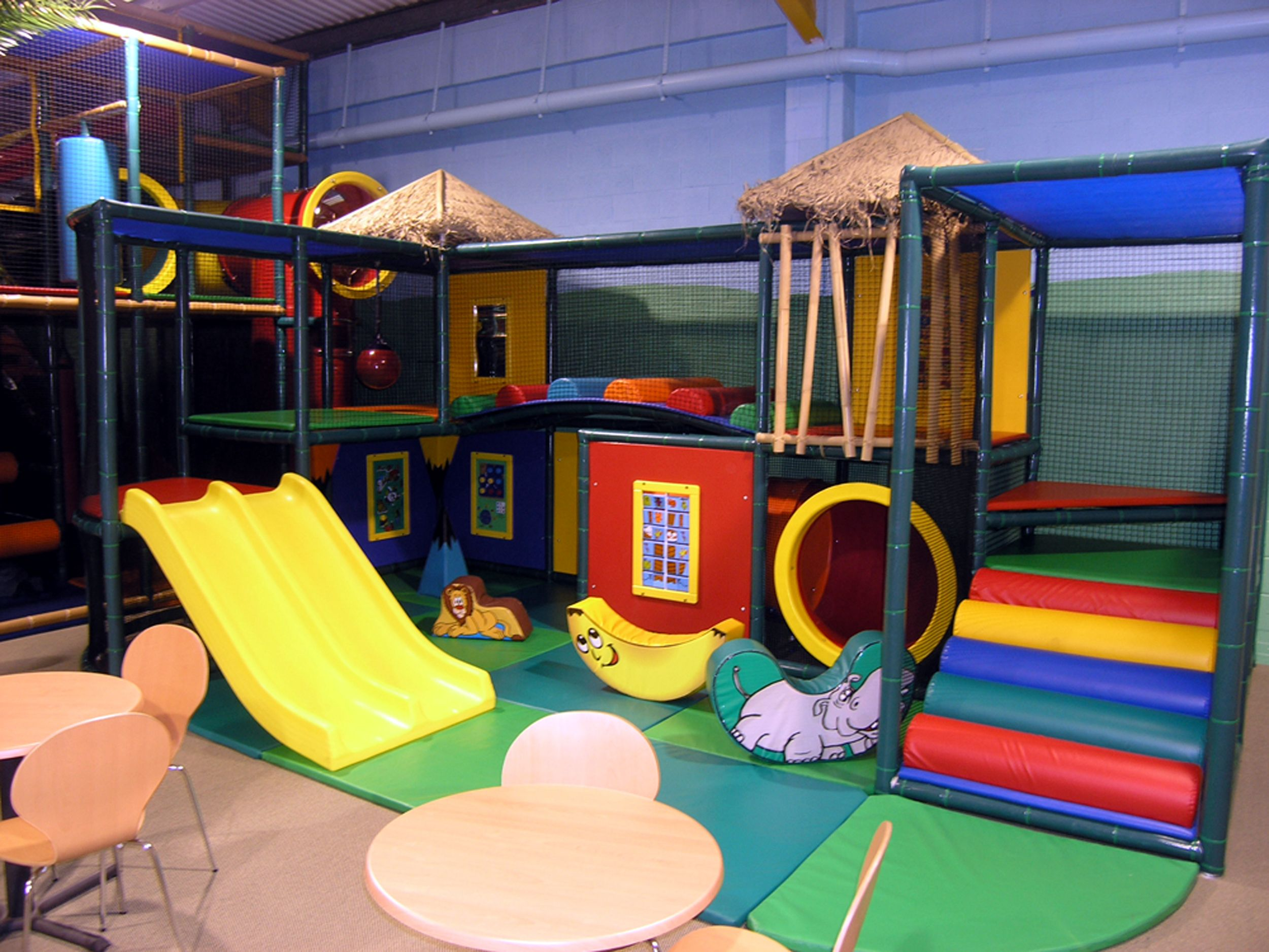 Indoor Toddler Play Area - YES PLEASE! | For the petite ones ...