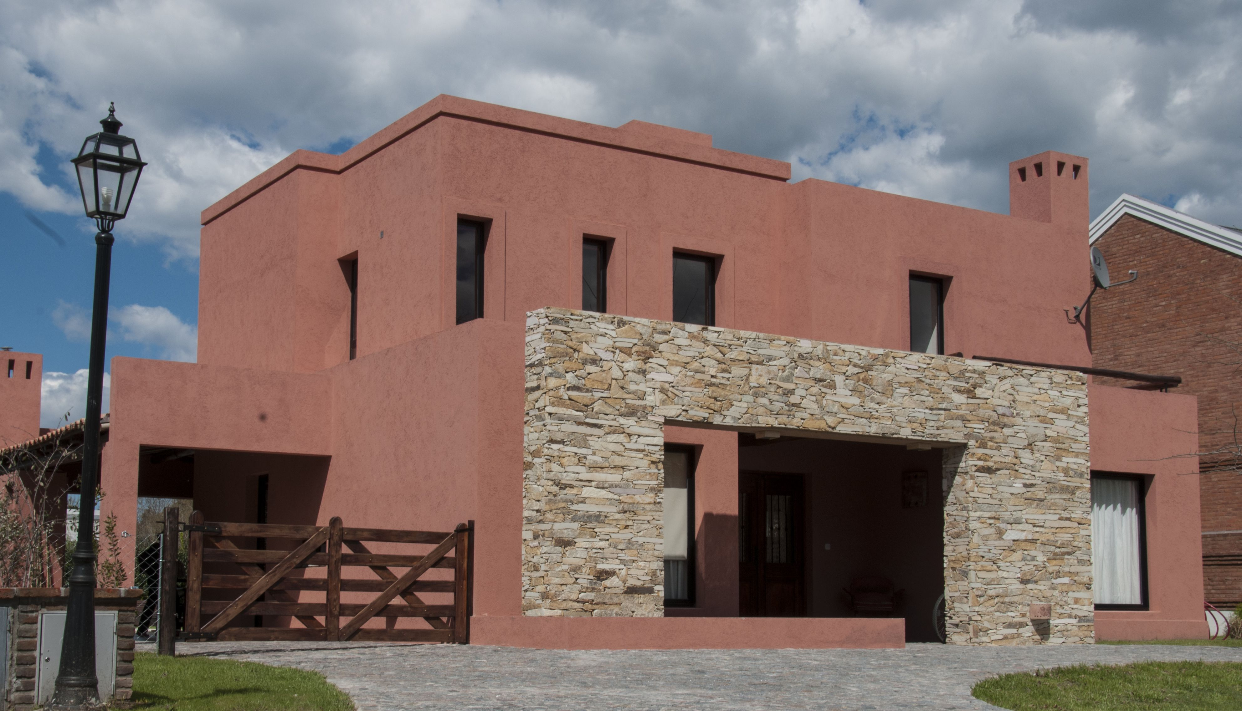 Casa Mex, Bº Sausalito, Pilar, Prov. de Bs. As.