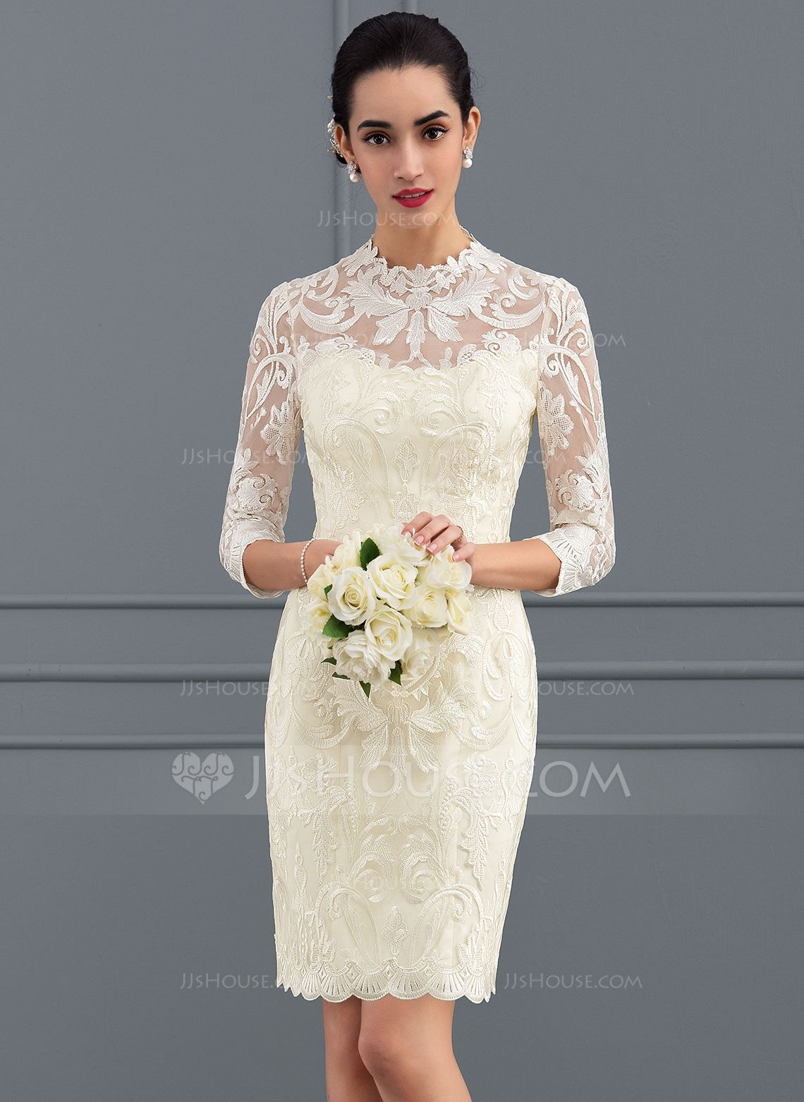 Jjshouse As The Global Leading Online Retailer Provides A Large Variety Of Wedding Dresses Wedding Party Dresses Special Occasion Dresse Dresses Weddi [ 1562 x 1140 Pixel ]