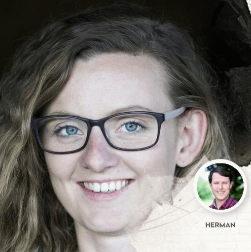 Herman En Fleur Superverliefd Het Is So Sweet Om Te Zien Ik Ben