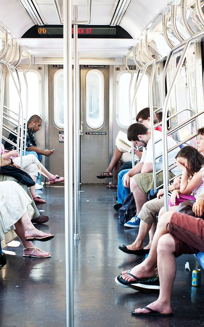 Why The World's Largest Experiment In Free Public Transportation Failed   Co.Design   business + design