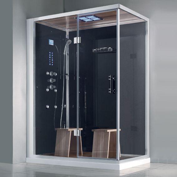 Athena WS-141L Steam Shower