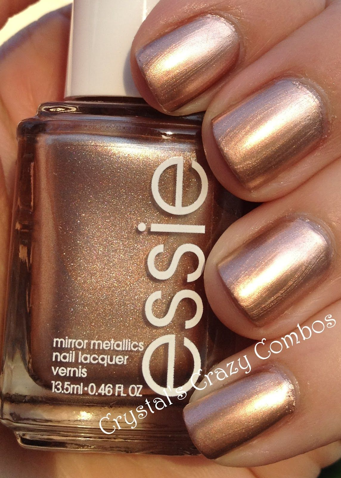 essie buy me a cameo - Recherche Google | Nails | Pinterest | Google ...