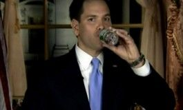 Marco Rubio Gives Zero F*cks About The Flint Water Crisis