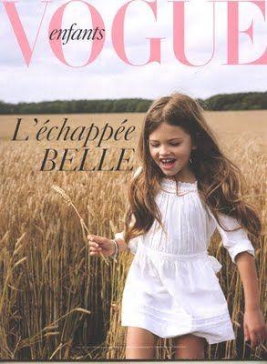 Kids Vogue