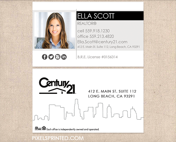 Century 21 business cards weichert marketing products realtor century 21 business cards weichert marketing products realtor business cards real estate agent colourmoves Image collections