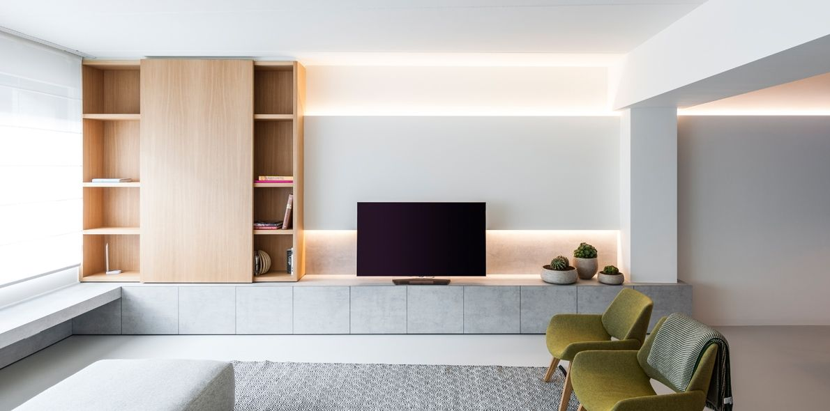 interieur fl trant architecten