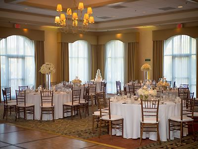 Anaheim Hills Golf Course Clubhouse California Wedding Venues 7