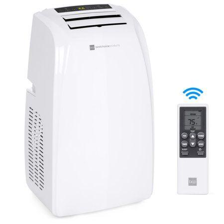 Best Choice Products 14,000 BTU 3-in-1 Portable Air ...